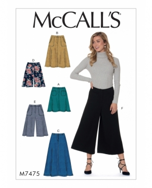 McCalls 7475