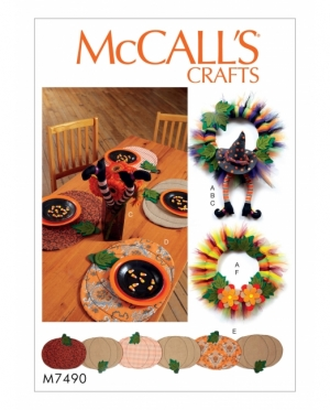 McCalls 7490