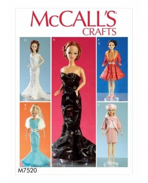 McCalls 7520
