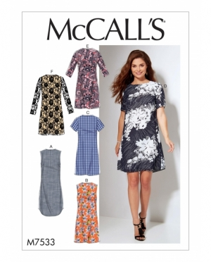 McCalls 7533