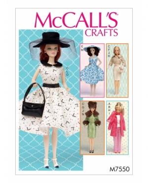 McCalls 7550
