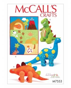 McCalls 7553