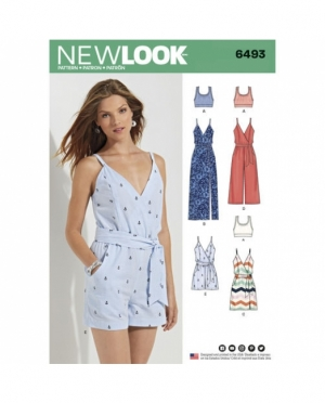 New Look 6493