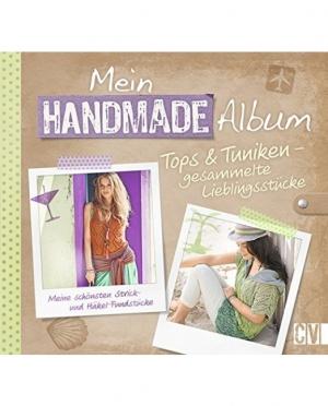 Mein Handmade Album Tops und Tuniken s..