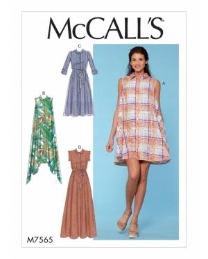 McCalls 7565