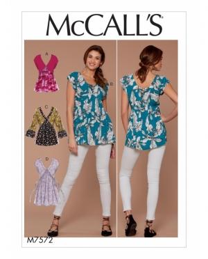 McCalls 7572