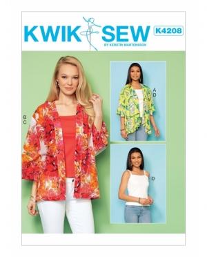 KwikSew 4208