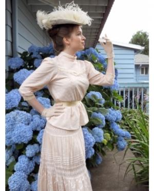 Sens&Sensibility The 1909 Beatrix Shir..