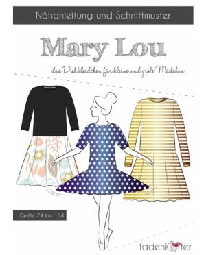 Fadenkäfer Mary Lou Kinder