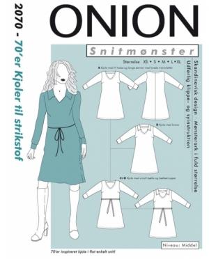 Onion 2070