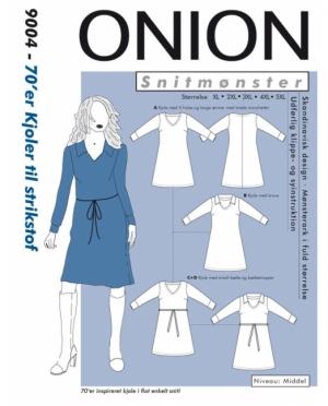Onion 9004