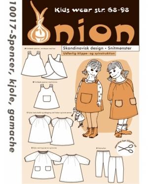 Onion 10017