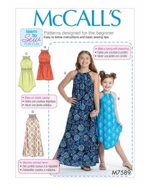 McCalls 7589