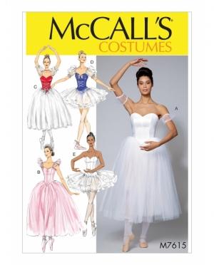McCalls 7615