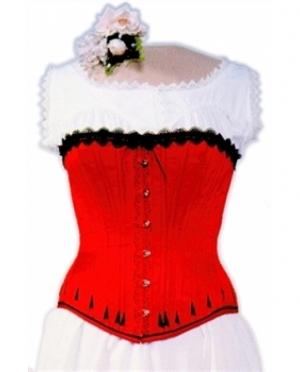 LMM Bijoux Pattern Ladies Victorian Co..