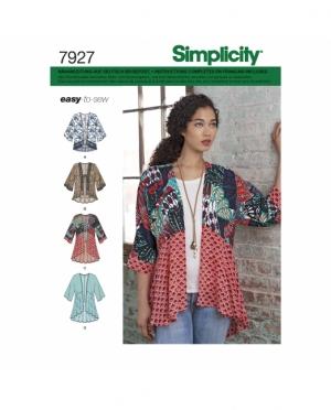 Simplicity 7927