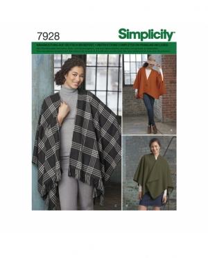 Simplicity 7928