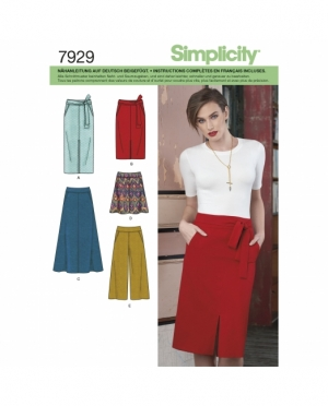 Simplicity 7929