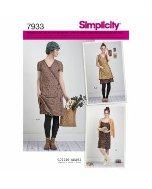 Simplicity 7933