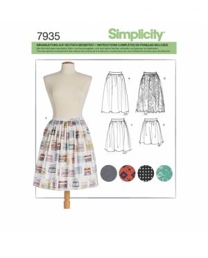 Simplicity 7935