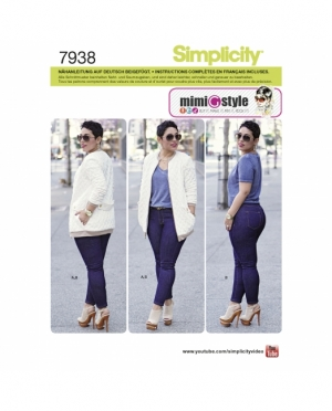 Simplicity 7938