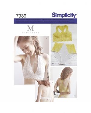 Simplicity 7939