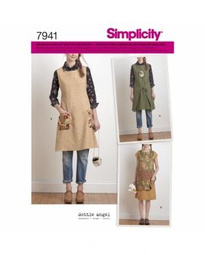 Simplicity 7941