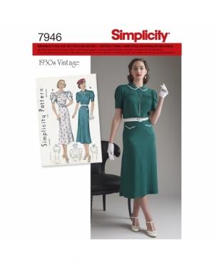 Simplicity 7946