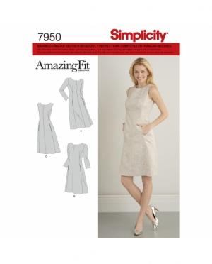 Simplicity 7950