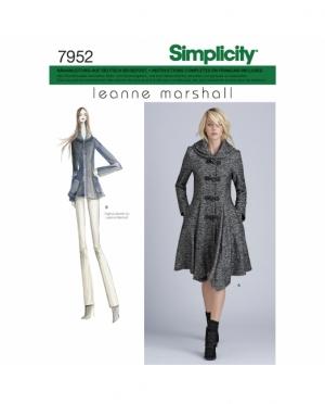 Simplicity 7952