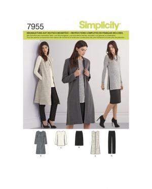 Simplicity 7955