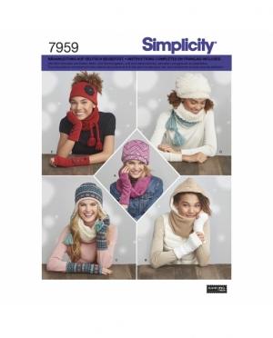 Simplicity 7959