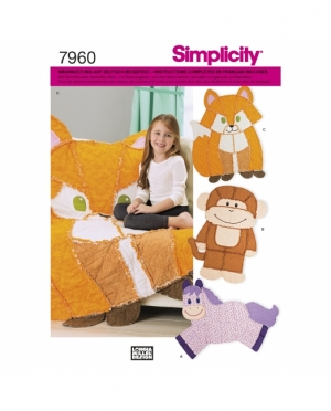 Simplicity 7960