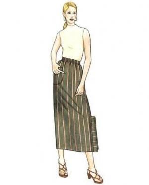 sw_Oasis Skirt