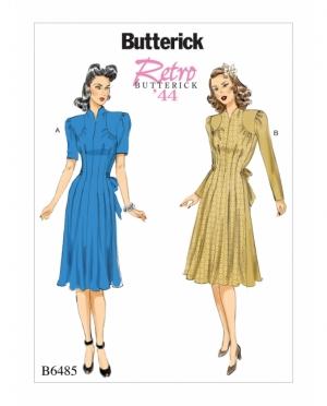 Butterick 6485