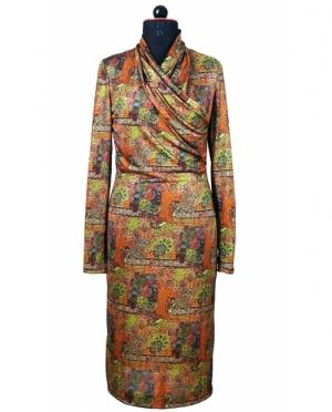 Zwischenmass 654 008 Kleid E-Book