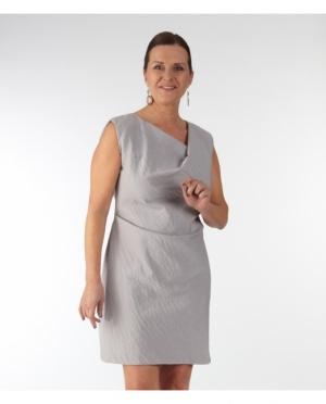 Zwischenmass 651 633 Kleid E-Book