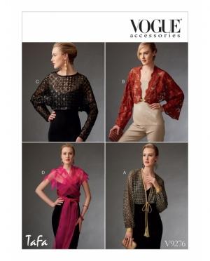 Vogue 9276