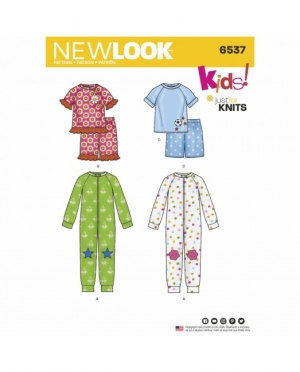 New Look 6537