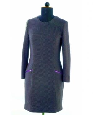 Kleid Zwischenmass 654175