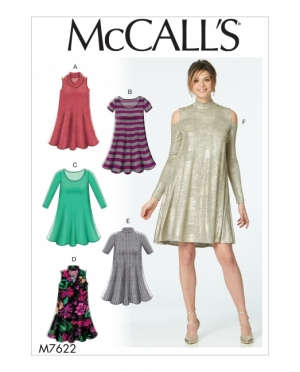 McCalls 7622
