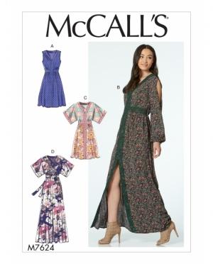 McCalls 7624