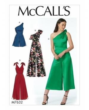 McCalls 7632