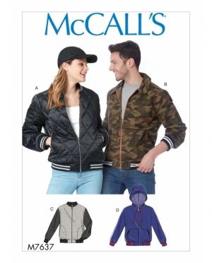 McCalls 7637