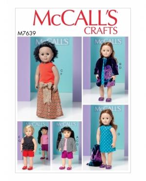 McCalls 7639