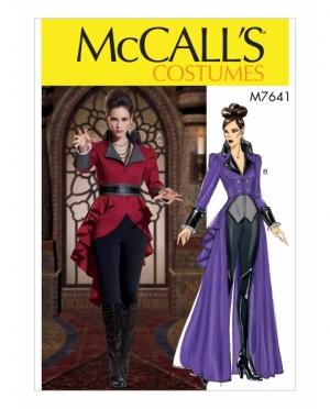 McCalls 7641