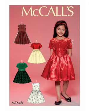 McCalls 7648