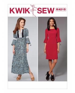 KwikSew 4215