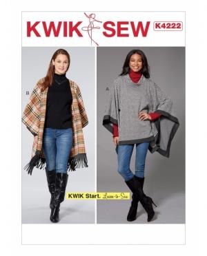 KwikSew 4222