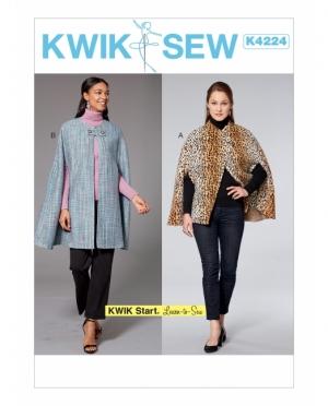 KwikSew 4224